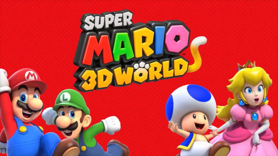 super mario 3d world stamp location header