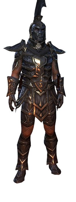 Dark Elf Elder Scrolls Online Character Creation Guide