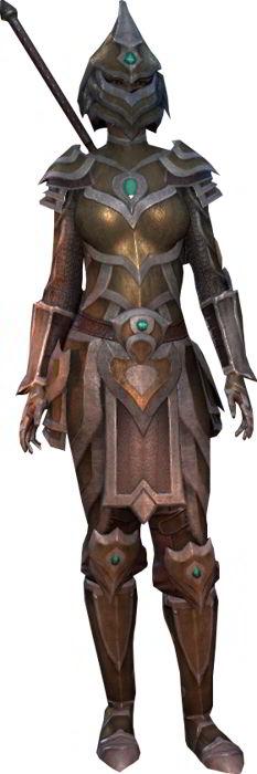 The Elder Scrolls Online Redguard Class Guide