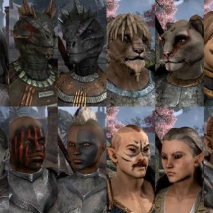 The Ultimate Elder Scrolls Online Character Creation Guide