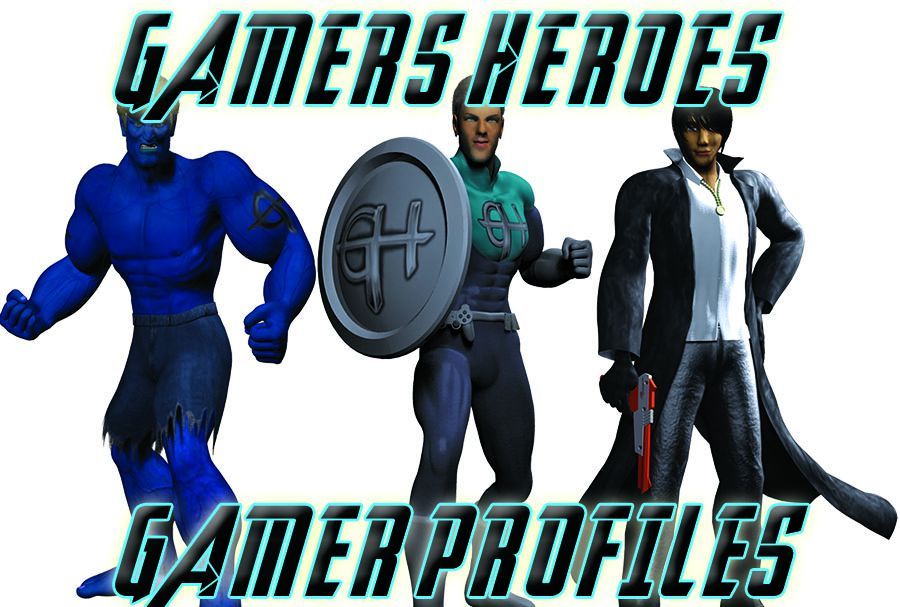 Gamers Heroes Editors