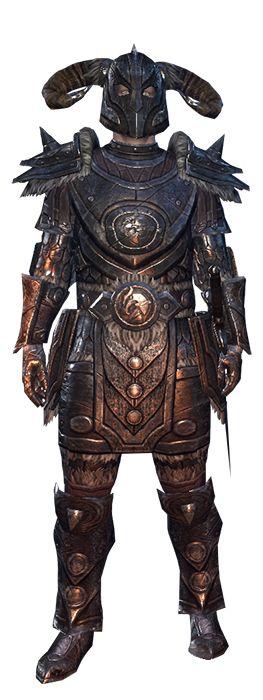 Nord Elder Scrolls Online Character Creation Guide