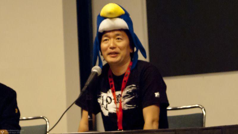 An interview with Sohei Niikawa, President of NIS America