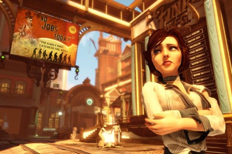 5 Ways BioShock is Better Than BioShock Infinite