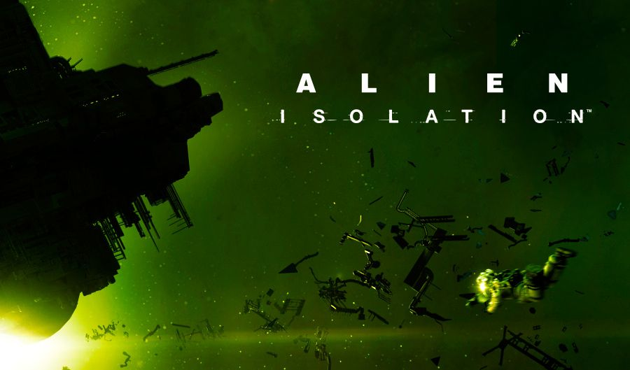 Alien Isolation News