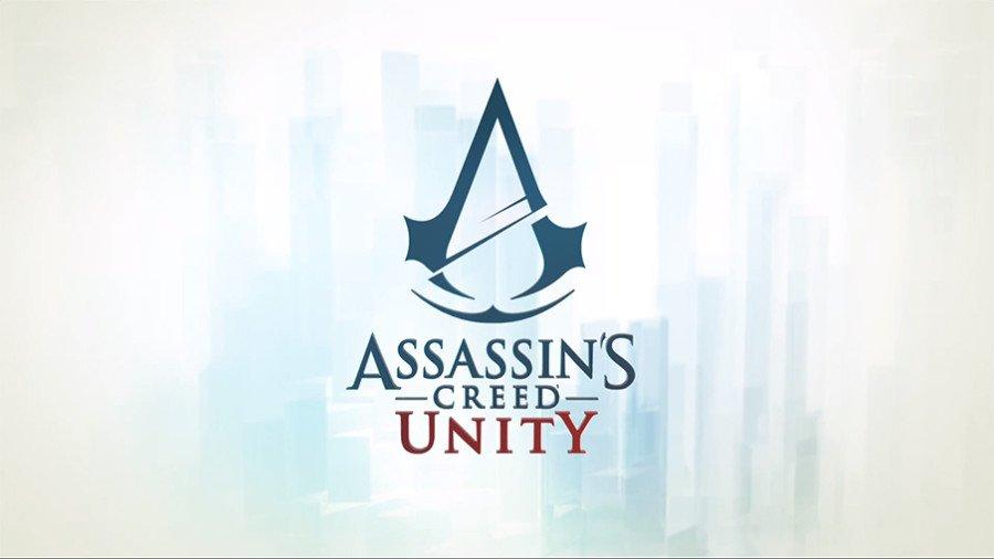 Assassin's Creed Unity Alpha Trailer