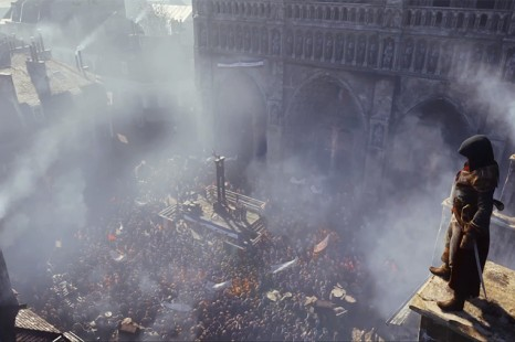 Assassin's Creed Unity Launch Delay