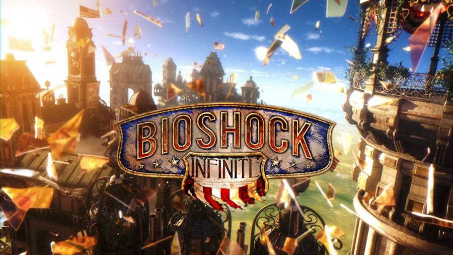 Bioshock DLC