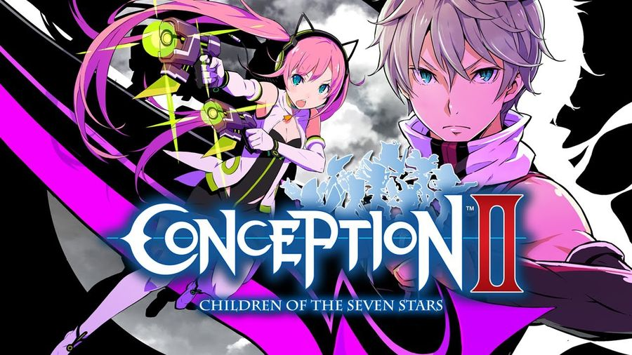 Conception II News