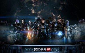 Cosplay Wednesday – Mass Effect's FemShep