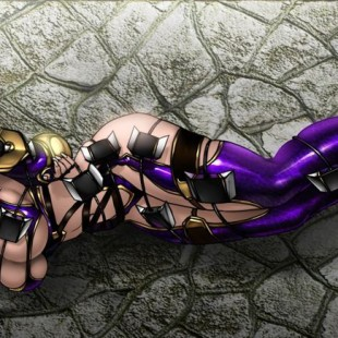 Cosplay Wednesday – SoulCalibur's Ivy Valentine
