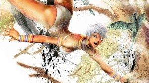Cosplay Wednesday – Street Fighter's Elena