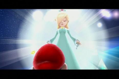 Cosplay Wednesday – Super Mario Galaxy's Rosalina