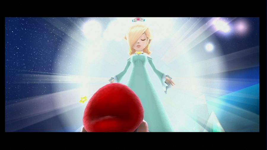 Cosplay Wednesday - Super Mario Galaxy's Rosalina