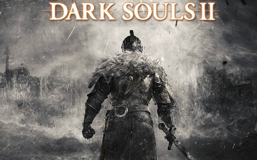 Dark Souls 2 Guide