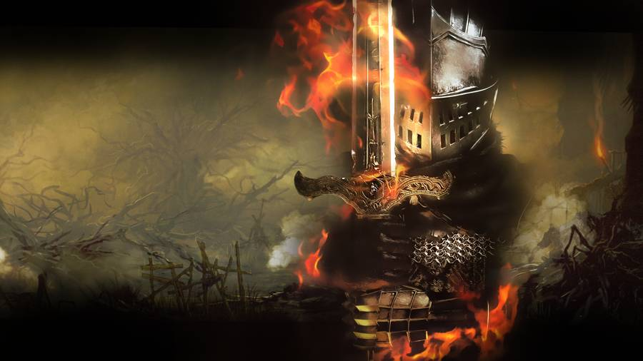 Dark Souls 2 ragrant Brand of Yore Locations
