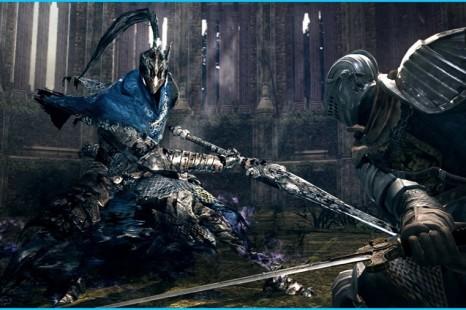 Dark Souls sequel may never happen