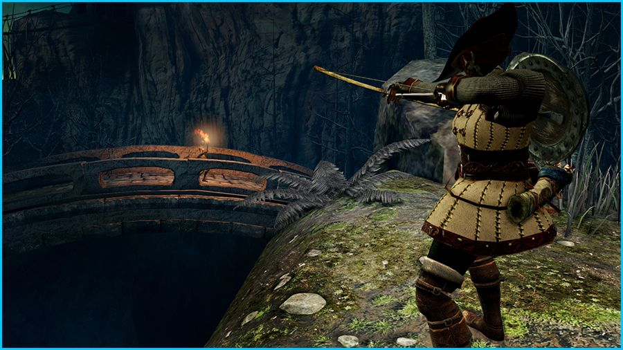 Dark Souls 2 2014 All Cutscenes Walkthrough Gameplay: Dark Souls II