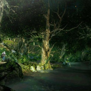 The Start Of My Adventure In Dark Souls 2