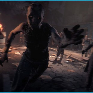 "Dying Light ""Be The Zombie"" Mode Will Be Available To All"