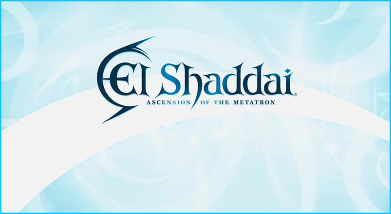 El Shaddai Ascension Of The Metatron