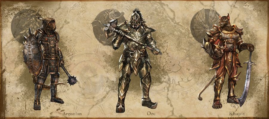 Elder Scrolls Online Crafting Guide How To Craft Armor Sets