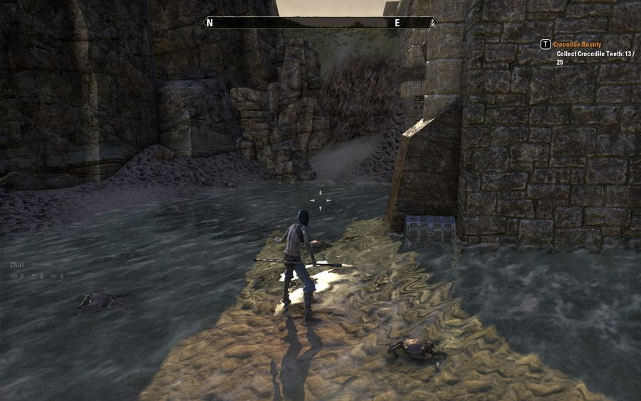Elder Scrolls Online Treasure Map Guide