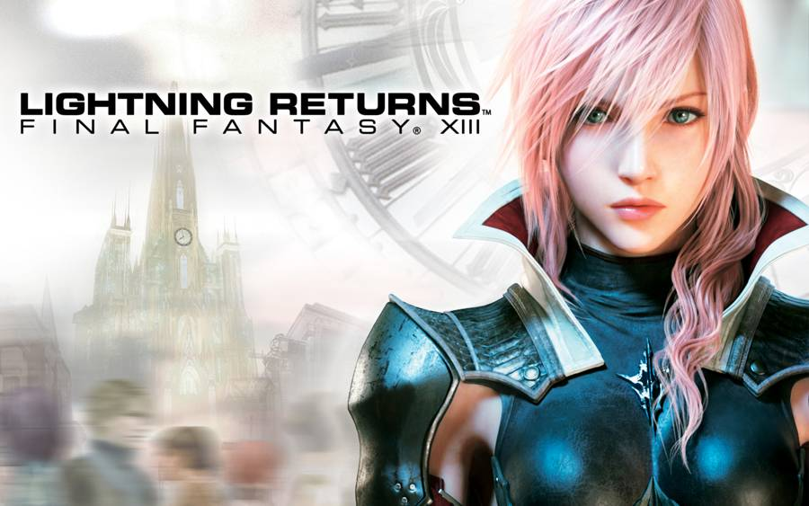 Final Fantasy 13 Lightning Returns Guide: Schemata Guide