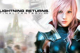 Final Fantasy 13 Lightning Returns Guide: Luxerion Code Guide