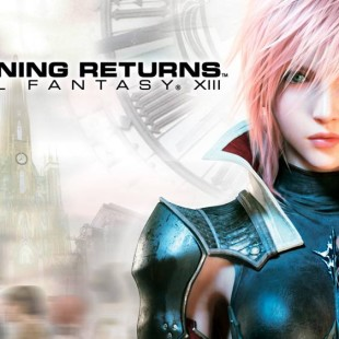 Final Fantasy 13 Lightning Returns Guide: Dead Dunes Side Quest Guide