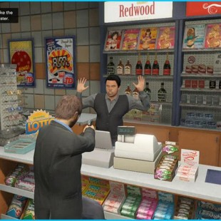 Import/Export Comes To Grand Theft Auto Online