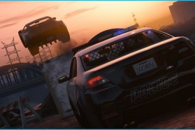 Grand Theft Auto Online Heist DLC Features Leak