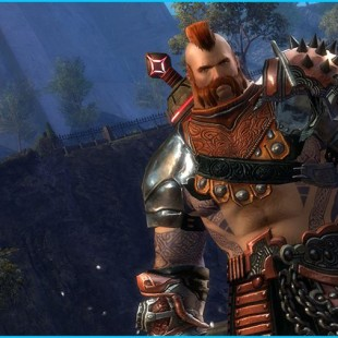 Guild Wars 2 Living World Season 2 Has Begun