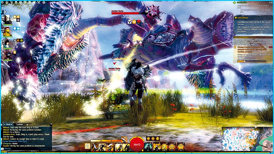 how to join a guild guild wars 2