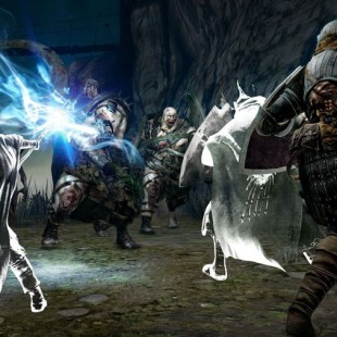 How Does Multiplayer In Dark Souls 2 Work?