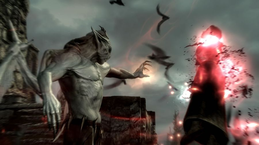 How To Become A Vampire In The Elder Scrolls Online