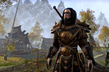 Elder Scrolls Online – How To Kill Gutstripper (Mage's Guild)