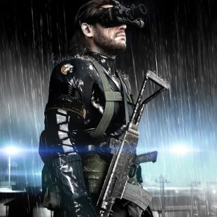 Metal Gear Solid: Ground Zeroes Review