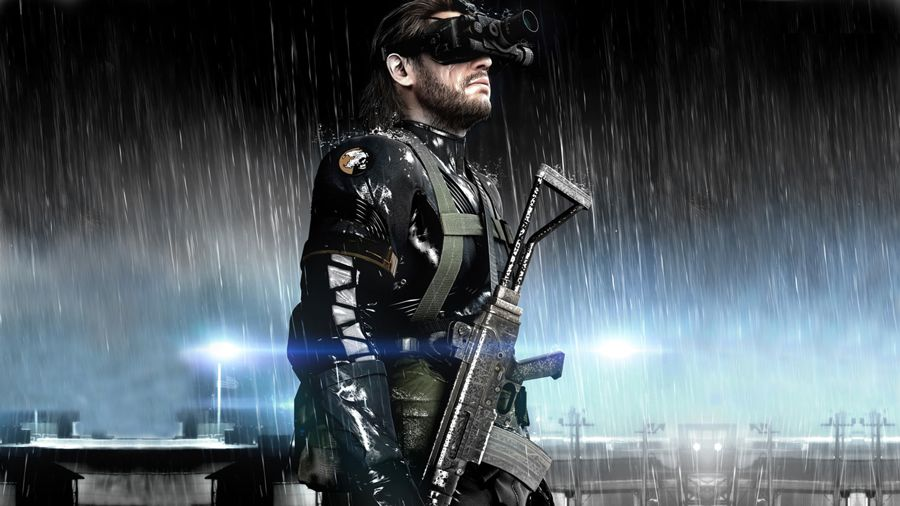 Metal Gear Solid Ground Zeroes Review