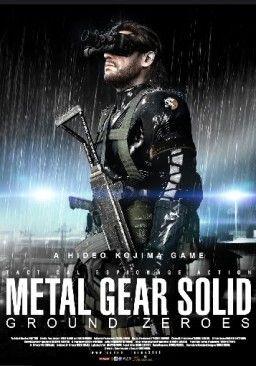RUMOR: Is Metal Gear Solid: Ground Zeroes Propaganda for The Phantom Pain?