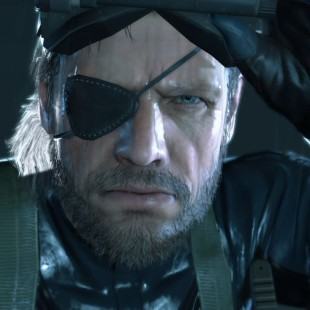 RUMOR: Is Metal Gear Solid: Ground Zeroes Propaganda for The Phantom Pain?