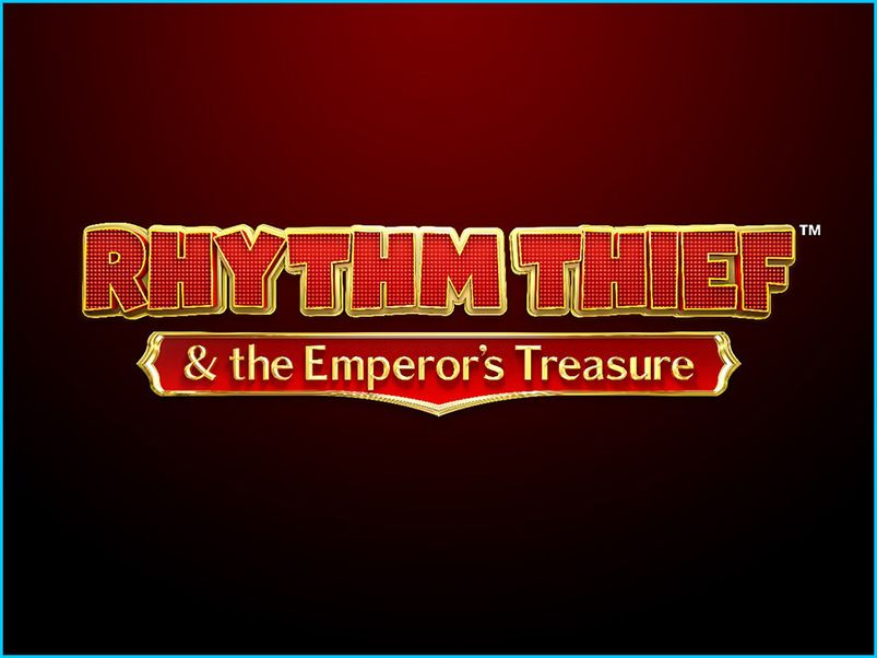 Rhythm Thief & The The Emperor's Treasure