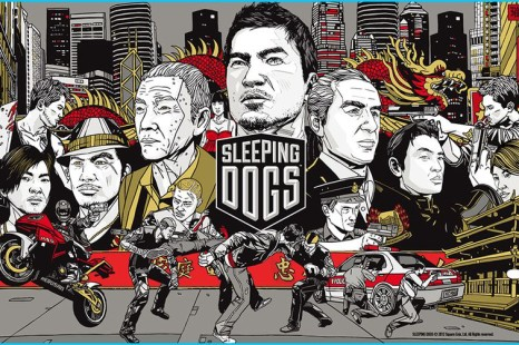 Sleeping Dogs Review in Retrospect