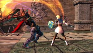 SoulCalibur II HD Online Review