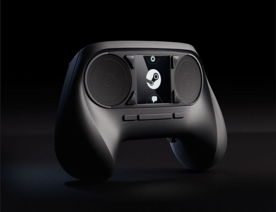 Steam Machine Controller Image 1