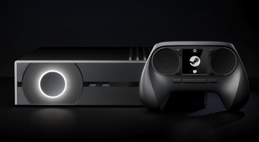 Steam Machine News