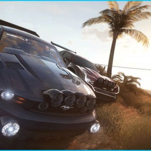 'The Crew' Beta Coming Next Month