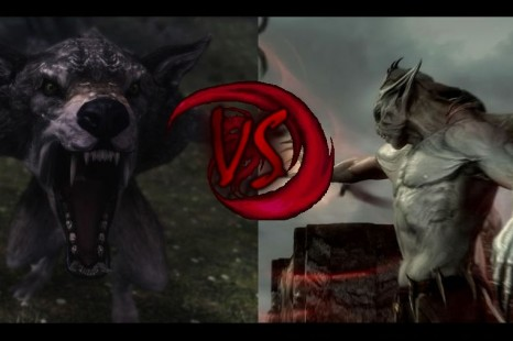 The Elder Scrolls Online Vampire Or Werewolf – A Detailed Comparison