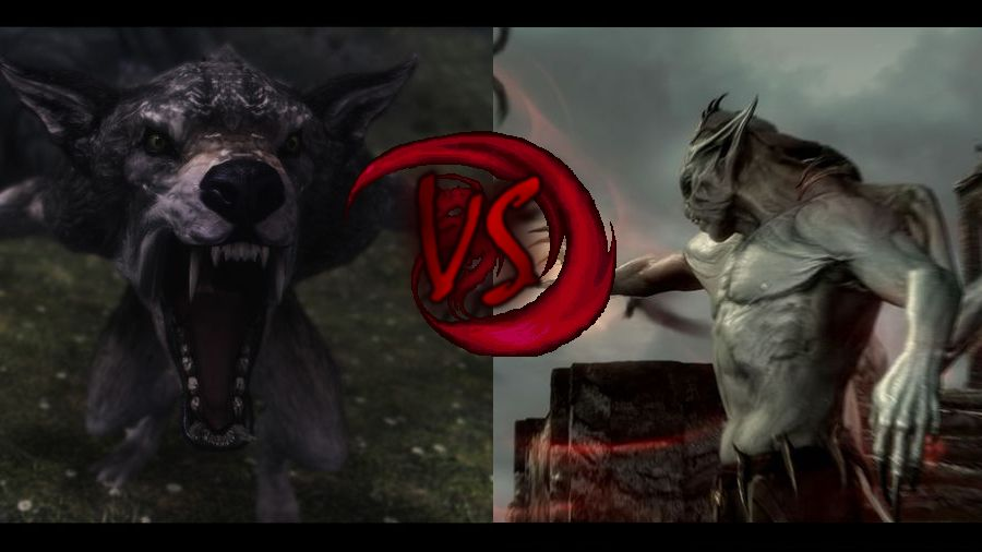 The Elder Scrolls Online Vampire Or Werewolf