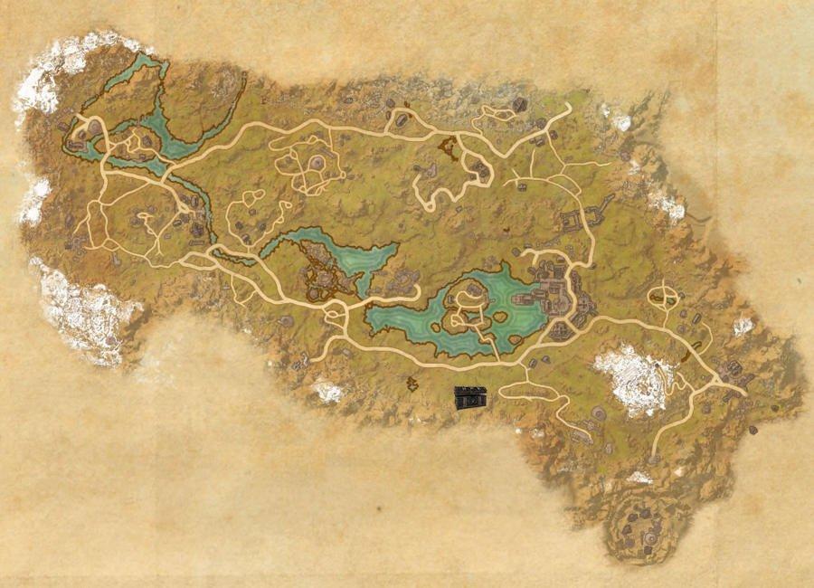 The Rift Treasure Map Guide